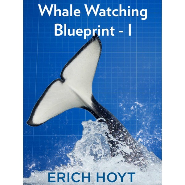 Whale watching blueprint i erich hoyt books whale watching blueprint i malvernweather Images