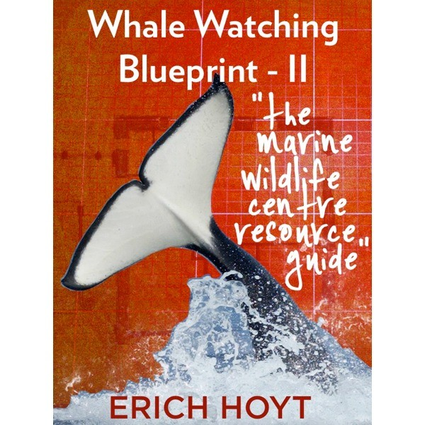 Whale watching blueprint ii erich hoyt books whale watching blueprint ii malvernweather Images